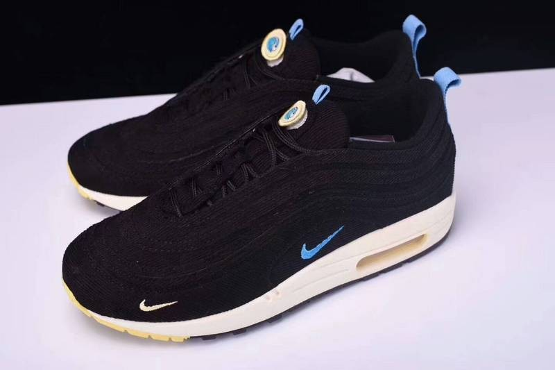 Wholesale Chaud Chaussures Aj4219 003 Sean Wotherspoon X Air