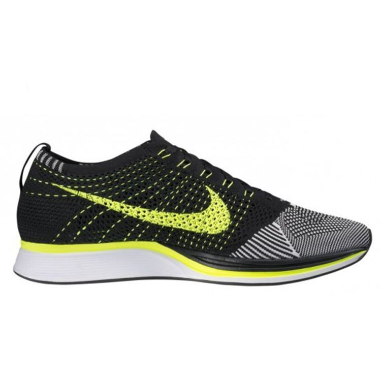 on feet images of top fashion preview of Acheter Et Vendre Unisex Chaussures Nike Flyknit Racer 526628-170 ...
