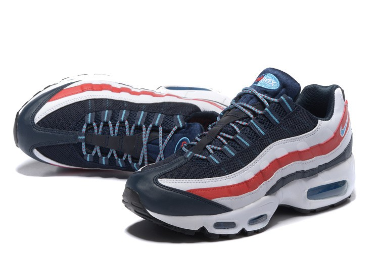 Promotions Homme Chaussures Nike Air Max 95 City Qs London