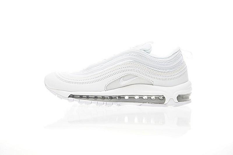 Acheter 100% Réel 312641 004 Blanche Homme Chaussures Nike
