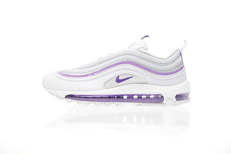 nike air max 97 femme violet