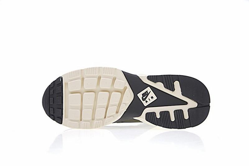Grande Remise Homme Chaussures Army VertNoir Acronym X Nike
