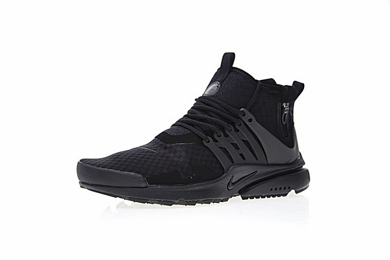Livraison Express Disponible Nike Air Presto Mid Utility All