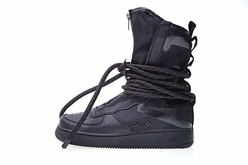 Bon Choix De Aa1128 202 Chaussures Nike Sf Air Force 1 High