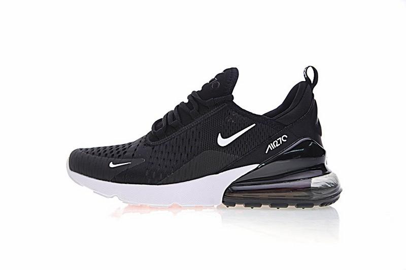 Économie Moyenne De 45% Ah8050 002 Noir Blanche Chaussures