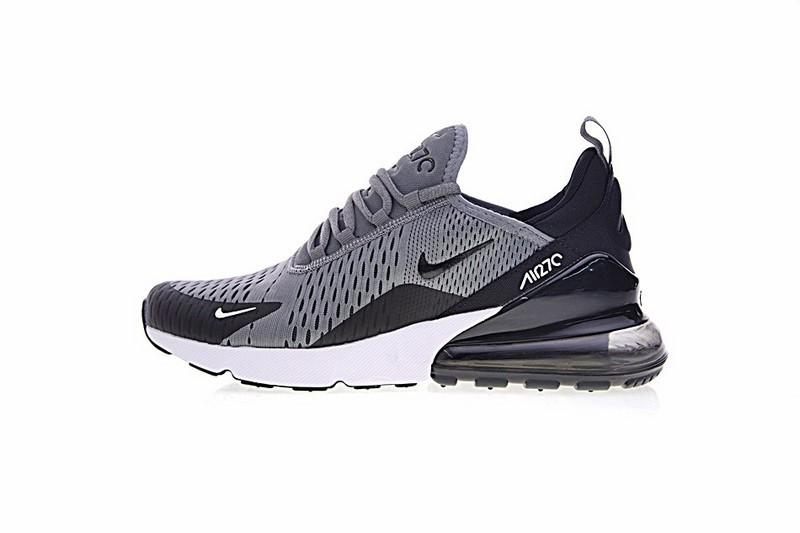 Solde D'Été Homme Nike Air Max 270 Chaussures Ah8050 003