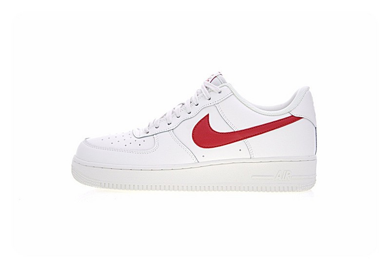 Collection Actuelle Nike Air Force 1 Low '07 Cream Blanche