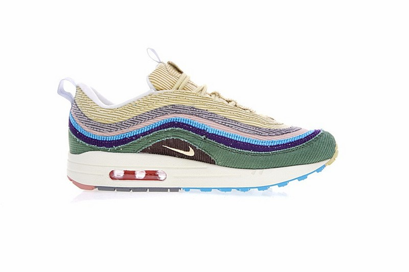 nike air max 1/97 sean wotherspoon pas cher