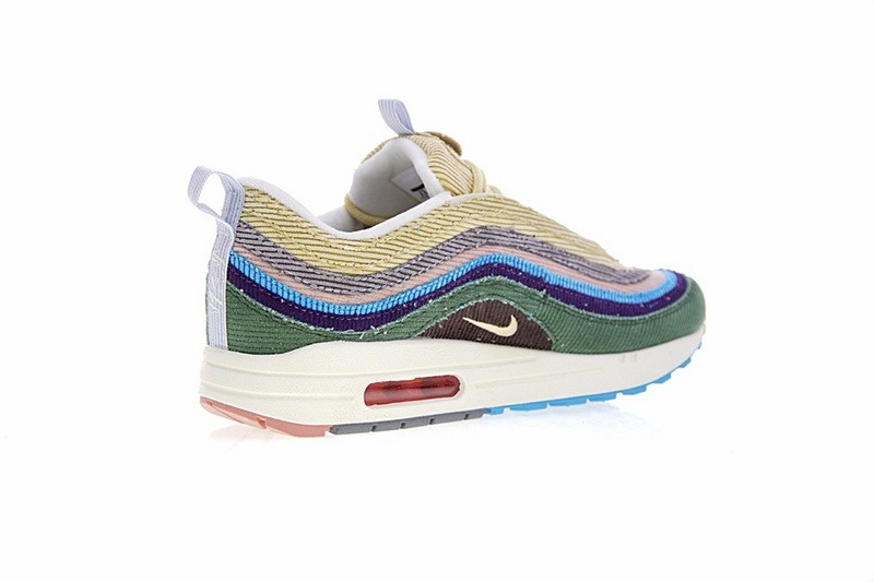 Marques Exclusives Sean Wotherspoon X Air Max 1/97 Vf Sw ...