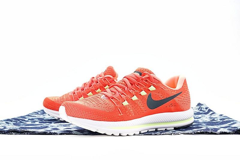 Popularité Élevée Homme 863762 800 Orange RougeBlanche Nike