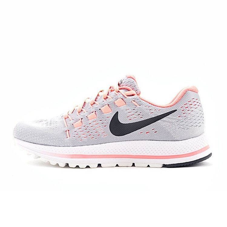 sports shoes order new york Date Nike Air Zoom Vomero 12 Femme Lumière Gris/Rose 863767-002 ...