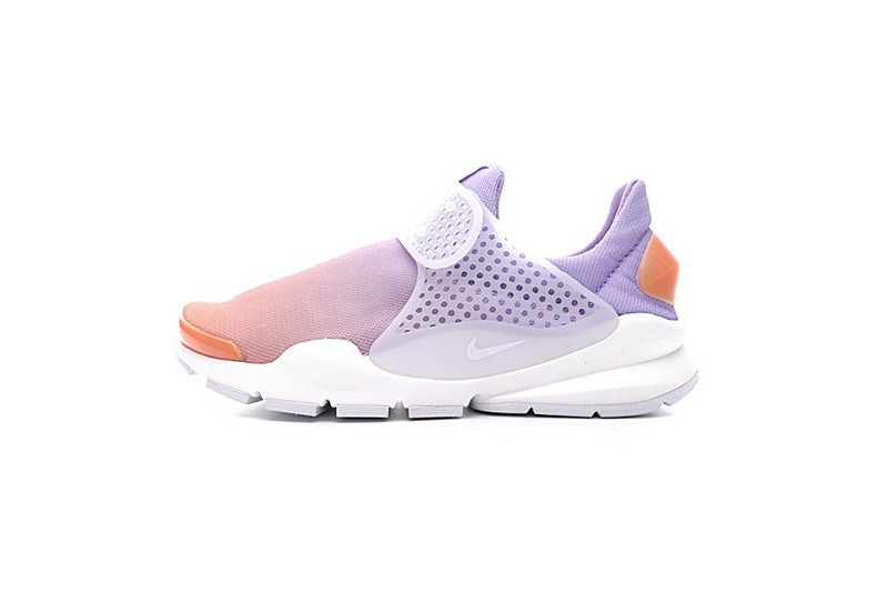 united states temperament shoes skate shoes Exclusivité France Unisex Nike Sock Dart Breathe Gs Sunset Glow ...