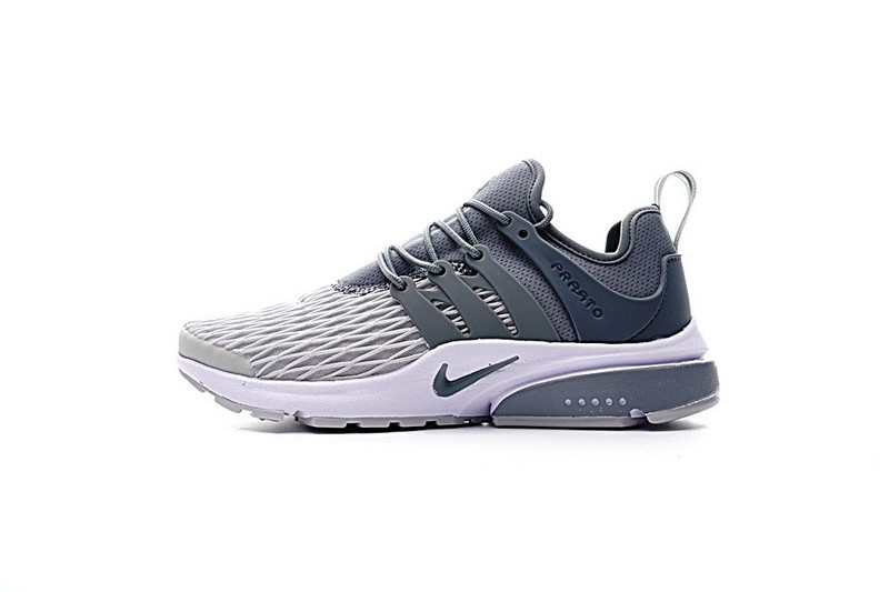 hot products buy cheap best authentic Mode Pas Cher 878071-007 Homme 17Ss Nike Air Presto Ultra Breathe ...