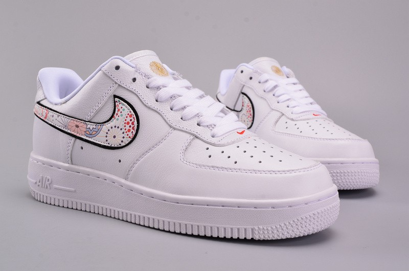 new styles 57138 c44a6 ... Ao9381-100 Chaussures Unisex Nike Air Force 1 Se Chinese New Year ...