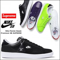factory price 1457e 29bd7 Unisex 556045 710 556045-001 556045-146 556045-516 Chaussures Supreme X Nike