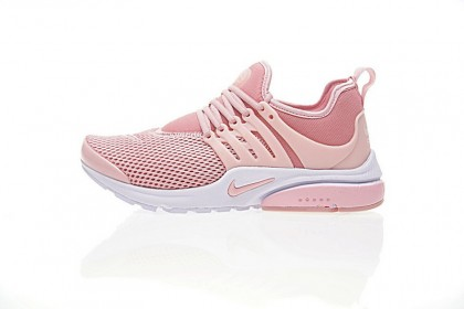magasin en ligne f8042 029ae Confort Supérieur Nike Air Presto Ultra Br Rose Chaussures ...