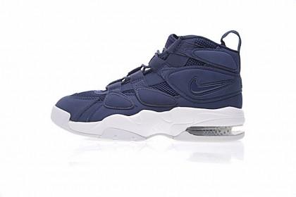 air max 2 bleu