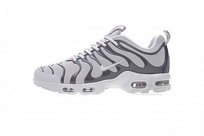 cheap for discount d216f 669e3 Nike Air Max Plus Tn Ultra Homme Lumière Gray/Carbon Gris Chaussures 898015 -101