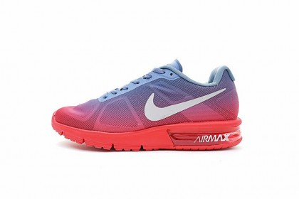 Offres Spéciales Nike Air Max Sequent 2016 Homme 719912 602