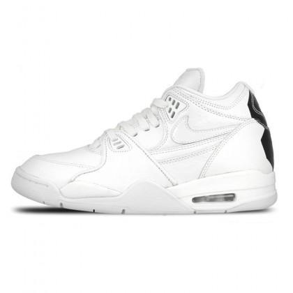wholesale dealer 9306b f3160 Nike Air Flight 89 Le Unisex Blanche Blanche-Blanche 804605-100 Chaussures