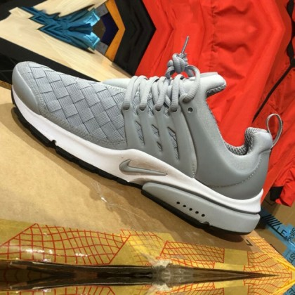 nouveaux styles bfd79 bfba9 Offres Exclusives 848186-002 Chaussures Wolf Gris 2016 Nike ...